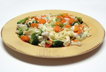 VegetableAlfredo