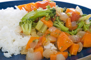 Stir-Fry,VegetableStir-Fry