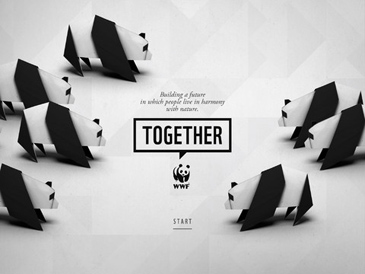 free app for kids, WWF Together