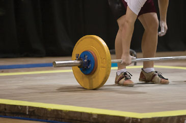 SummerOlympics,Weightlifting