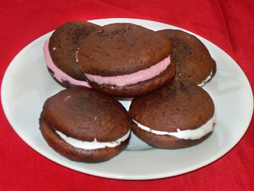 HolidayCookies,WhoopiePies