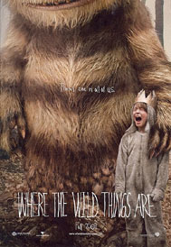 FamilyMovie,WheretheWildThingsAre