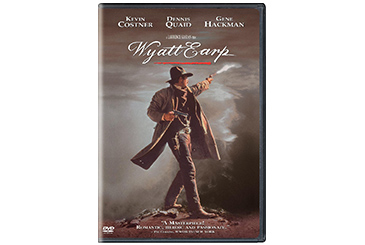 Wyatt Earp movie, name