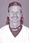 Randy Johnson (the Big Unit)