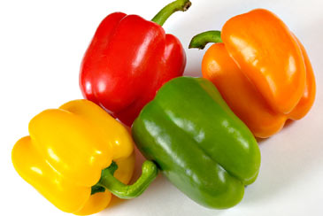 peppers,vegetables