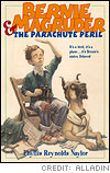 Bernie and Magruder: The Parachute Peril
