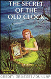 Nancy Drew Mystery: The Secret of the Old Clock