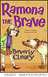 Romona the Brave
