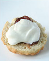 St.Patrick'sDayRecipes,bread,scone,jam,jelly
