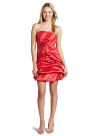 Teen-Friendly, Parent-Friendly, Dress Code-Friendly Prom Dresses for 2012!