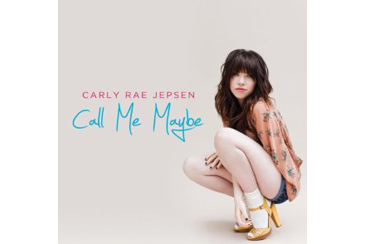 2013 baby name, Carly Rae Jepson CD