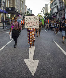 charleston protests