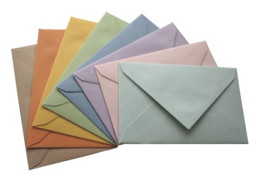 Summer Learning Tips for LD, envelopes containing rewards for summer learning