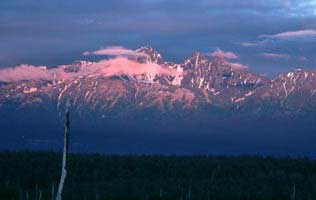 Mt. McKinley - Denali
