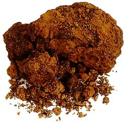 Soil for Things made out of soil