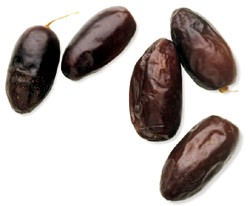 DATES FROM ALGERIA