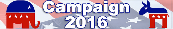 2016 Presidential Election Campaign