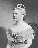 Harriet Lane