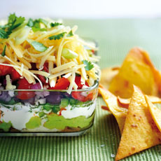 Seven-Layer Dip photo