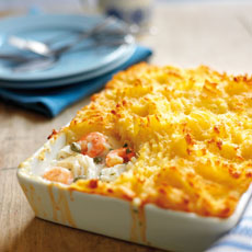 Fish Pie photo