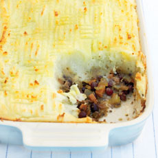 Shepherdless Pie photo