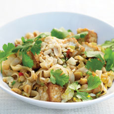 Veggie Pad Thai photo