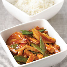 Sweet and Sour Pork photo