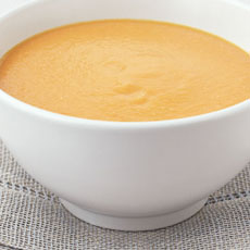 Red Lentil and Tomato Soup photo