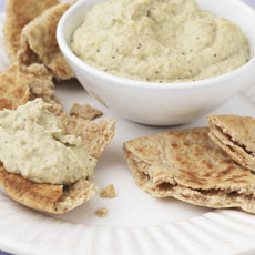 Baba Ghanoush photo