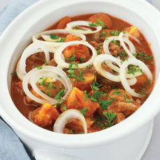 Pork Goulash photo