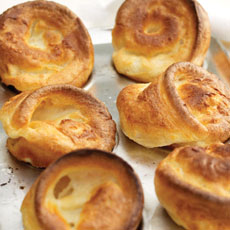 Perfect Yorkshire Puddings photo