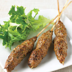 Lamb Koftas photo