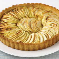 Apple Tart photo