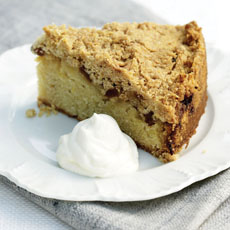 Apple Streusel Cake photo