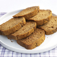 Spiced Honey Cake photo