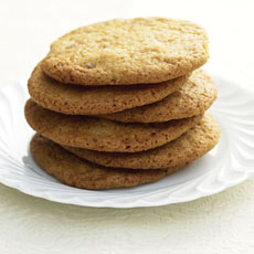 Ginger Cookies photo