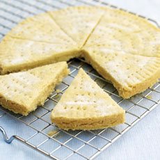 Shortbread Wedges photo