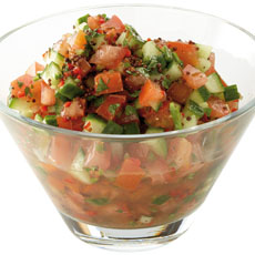 Spicy Tomato Relish photo