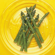 Asparagus Citronette photo