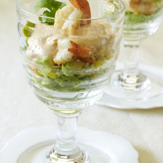 Shrimp Cocktail, Mexican-Style photo