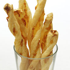 Cheese Straws photo