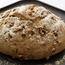 Walnut Bread photo