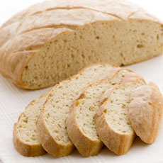 Sourdough Bread with Fennel Seeds photo