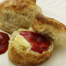 Buttermilk Biscuits photo