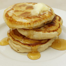 Scotch Pancakes photo