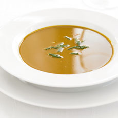 Lobster Bisque photo