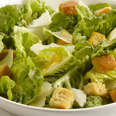 Caesar Salad photo