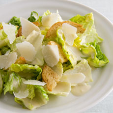 Bibb Lettuce Salad photo