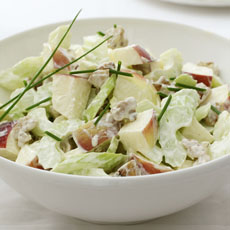 Waldorf Salad photo
