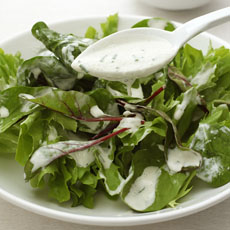 Blue Cheese Dressing photo